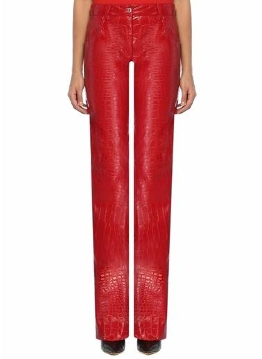 MSGM Pantolon Kırmızı
